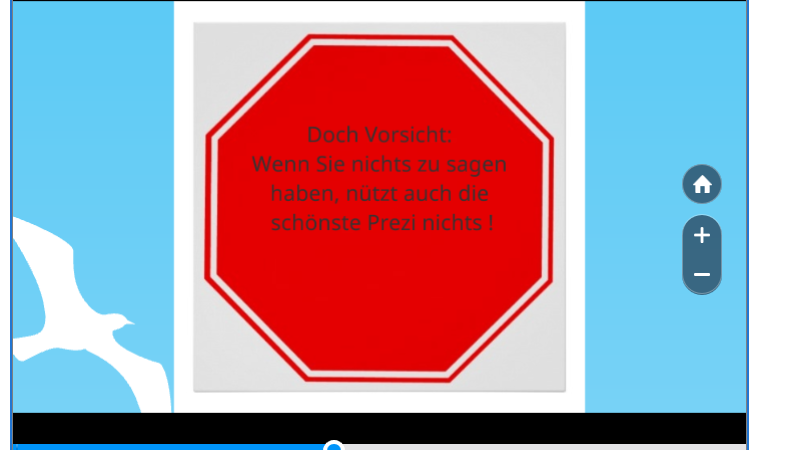Screenshot Prezi Uhtenwoldt.de