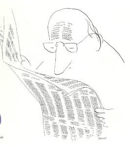 Im Auge des Lesers
