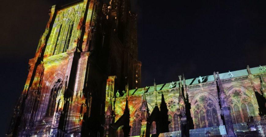 Nuits d'été Strasbourg