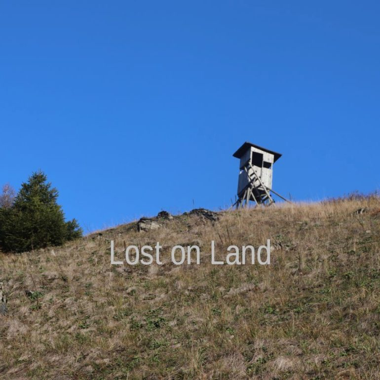 Lost on Land